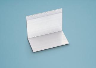 Aluminium-Haltewinkel 36x60 mm