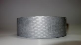 Kantenverschlussband Rolle a 7,5 Meter für 16 mm Stegplatten mit Membrane